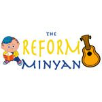 The Reform Minyan Logo