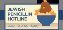 Jewish Penicillin Hotline