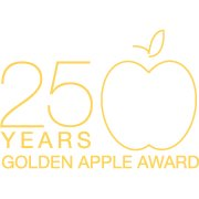 Golden Apple 25th Anniversary